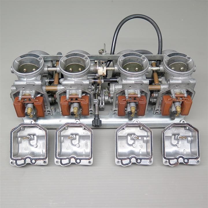 CB1100R SC05/SC08 純正 キャブレターAssy DB1100F