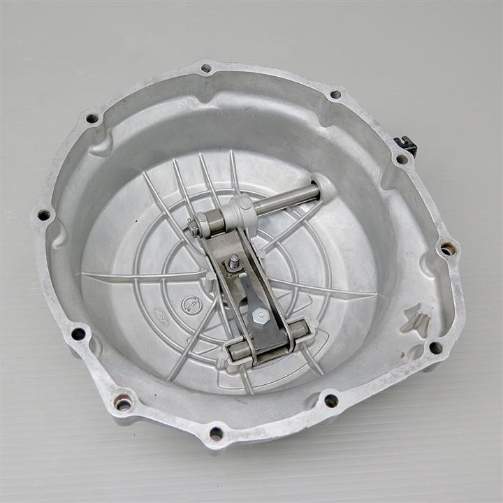 CB750F RC04 純正 クラッチカバー エンジンカバー レリーズ CB900F CB1100F CB1100R