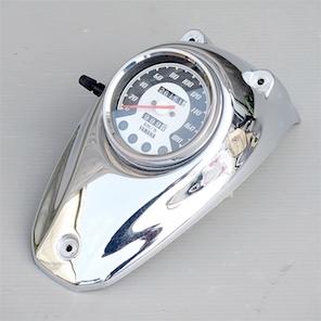 ドラッグスター400 4TR 純正 スピードメーター ユニット Assy 26151.2km