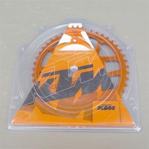 KTM 250デューク 純正 リアスプロケット
