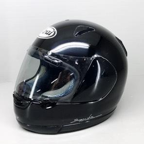 Aria Astro J フルフェイスヘルメット 57〜58cm Mサイズ