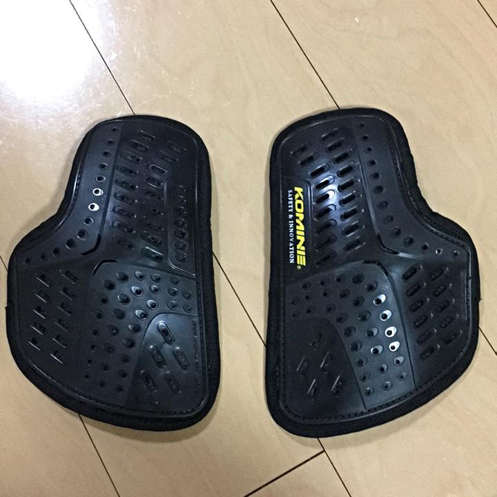 KOMINE JK-110 エアストリームメッシュジャケット Mサイズ