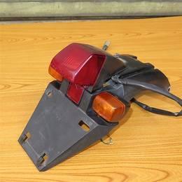 CRM250R 純正 リアフェンダー テールランプ ウインカー付