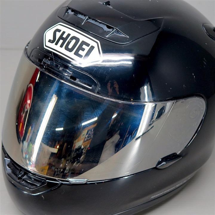 SHOEI X-11 フルフェイスヘルメット たぶんXLサイズ 傷あり