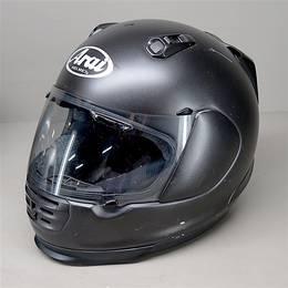 Arai RAPIDE-IR フルフェイスヘルメット たぶんXLサイズ