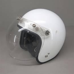 ジェットヘルメット Lサイズくらいのフリーサイズ