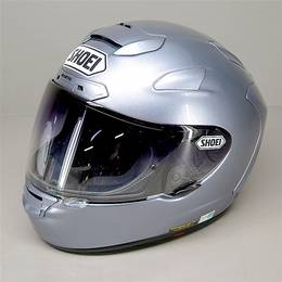 SHOEI X-12 X-TWELVE フルフェイスヘルメット Lサイズ ガンメタ