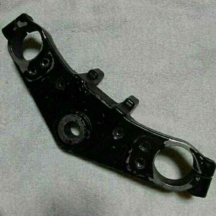 GPZ750R G1 トップブリッジ