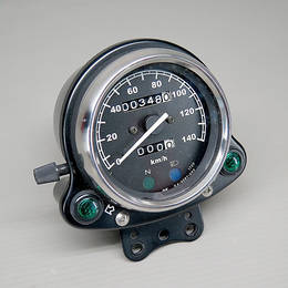 250TR (BJ250F) 純正 スピードメーター 348.0km 即買OK!
