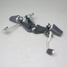 Vmax1200 純正 ステップ シフトペダル ブレーキペダル セット 即買OK!
