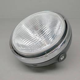 グース350 (NK42A) 純正 ヘッドライト グース250 GOOSE 即買OK!
