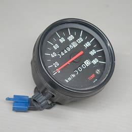 KDX220SR (DX220B) 純正 スピードメーター 即買OK!