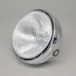 SR400 (1JR) 純正 ヘッドライト 即買OK!