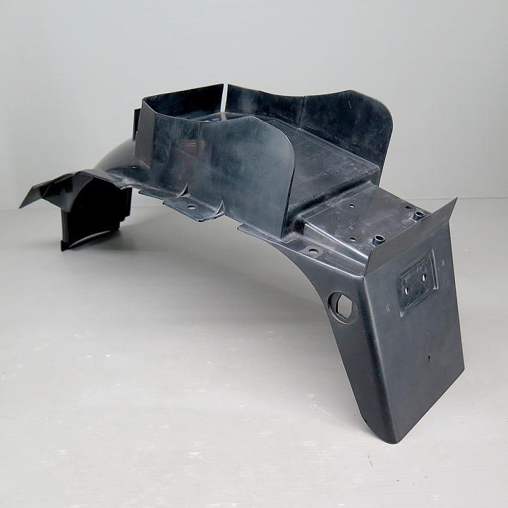 GSX400インパルス (GK79A) 純正 リアフェンダー 即買OK!