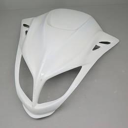 マジェスティ250 (SG03J) 社外 フロントマスク フロントガーニッシュ 即買OK!