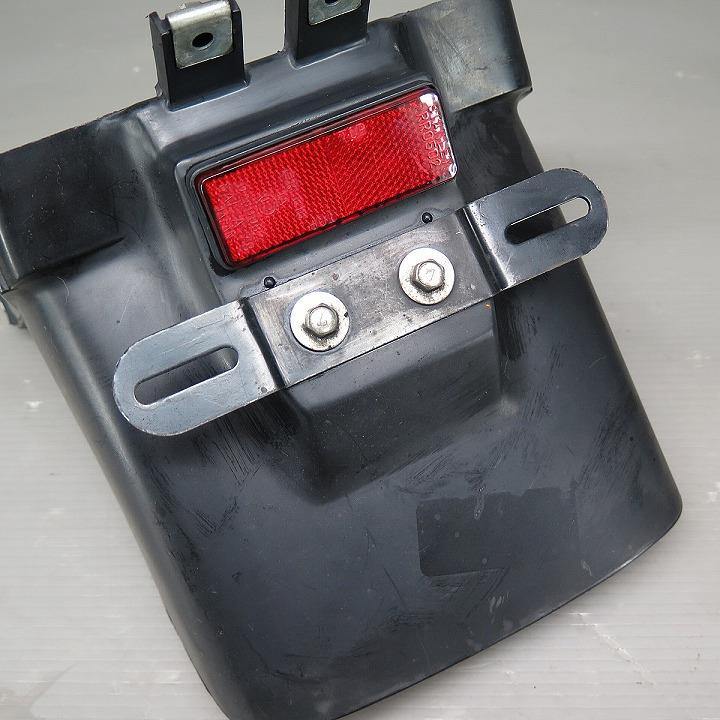 ZZR1100 ZX-11 (ZXR10D) 純正 リアフェンダー 即買OK!