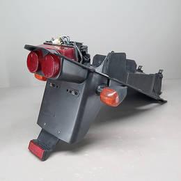 YZF-R1 (4XV) 純正 リアフェンダー テールランプ リアウインカー セット 即買OK!
