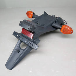 GSR750 (GR7NA) 純正 リアフェンダー リアウインカー ライセンス灯 セット 即買OK!