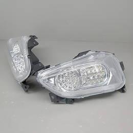 フォルツァ (MF10) 社外 LED テールランプキット 即買OK!