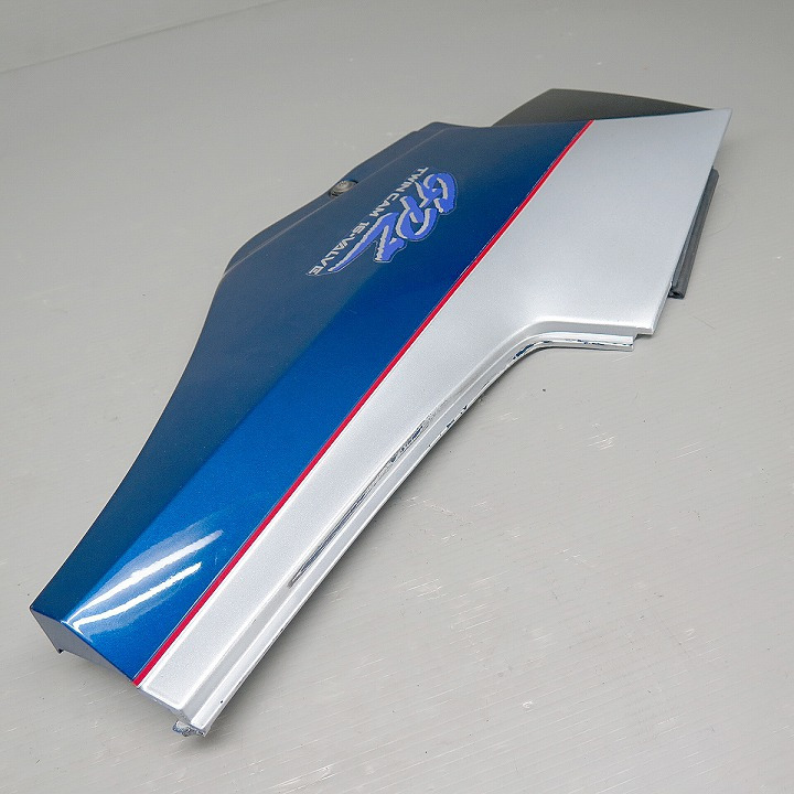 GPZ900R ニンジャ 純正 サイドカバー 左右セット