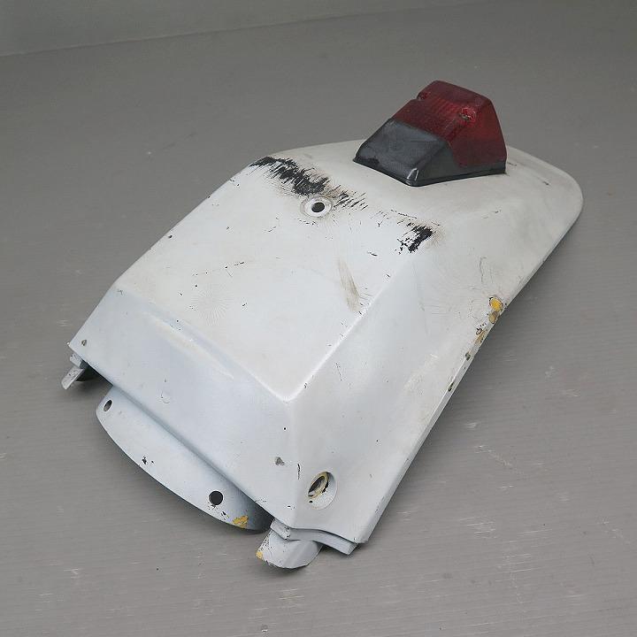 TS200R (SH12A) 純正 リアフェンダー 社外テールランプ 即買いOK!