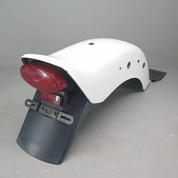 ドラッグスター400 (4TR) 純正 リアフェンダー テールランプ 即買いOK!
