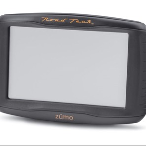 ガーミン ZUMO590 ハーレーロードテック