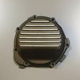 ZRX1200S(ZRT20A) 純正エンジンカバー ZRX1200R ZRX1100