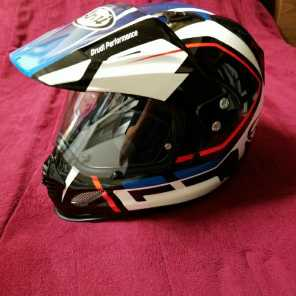 Arai tour-cross3 DETOR