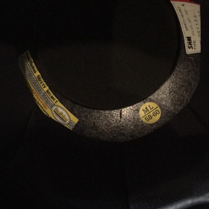 バンブルビー ジェットヘルメットサイズM/L