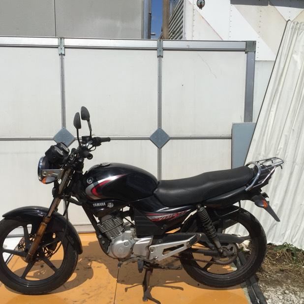 バイク 125cc YBR125 美品! 破格! ネイキッド!