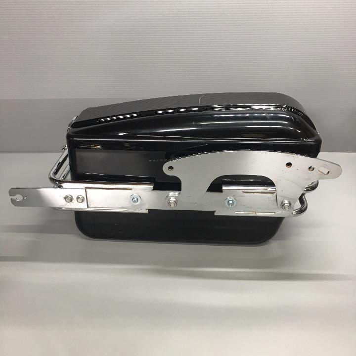 ドラッグスター1100 純正パニアケース 型式VP13J