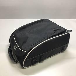 TANAX シートバッグ MFK-063 ブラック
