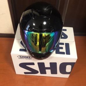 SHOEI X12