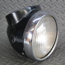 CB125K CB125 純正ヘッドライト 17A24