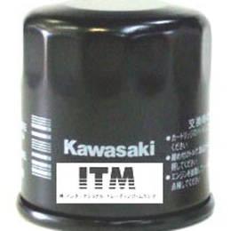 Kawasaki 純正オイルフィルタ-車種別900cc-2000cc160970008