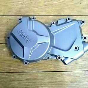 BMW S1000RR オルタネーターカバー