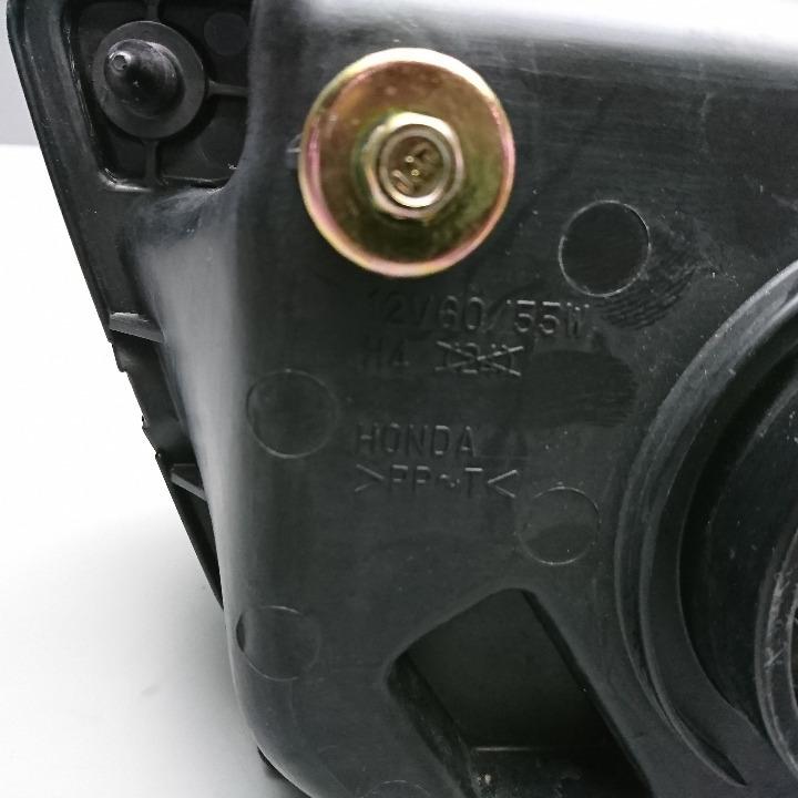 VTR1000F 逆車 SC36 ヘッドライト