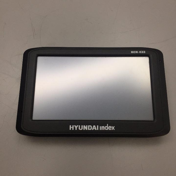 HYUNDAI ナビゲーション HCN-433