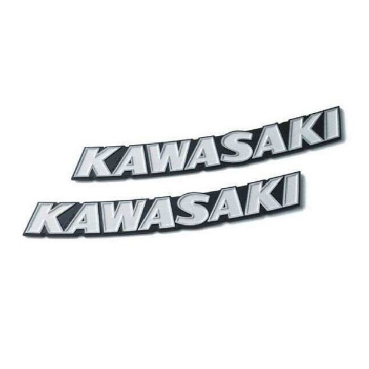 カワサキZ900RS 2018年 キット エンブレム 999941020