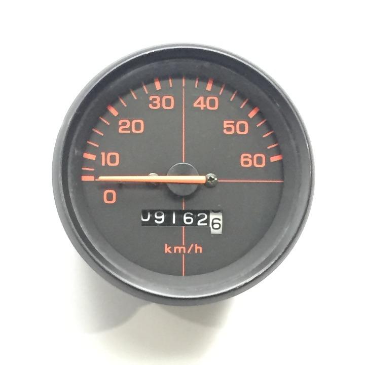 NS50F 純正スピードメーター