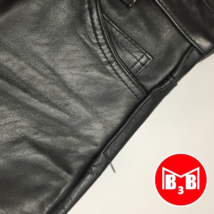 VANSON レザーパンツ サイズ29