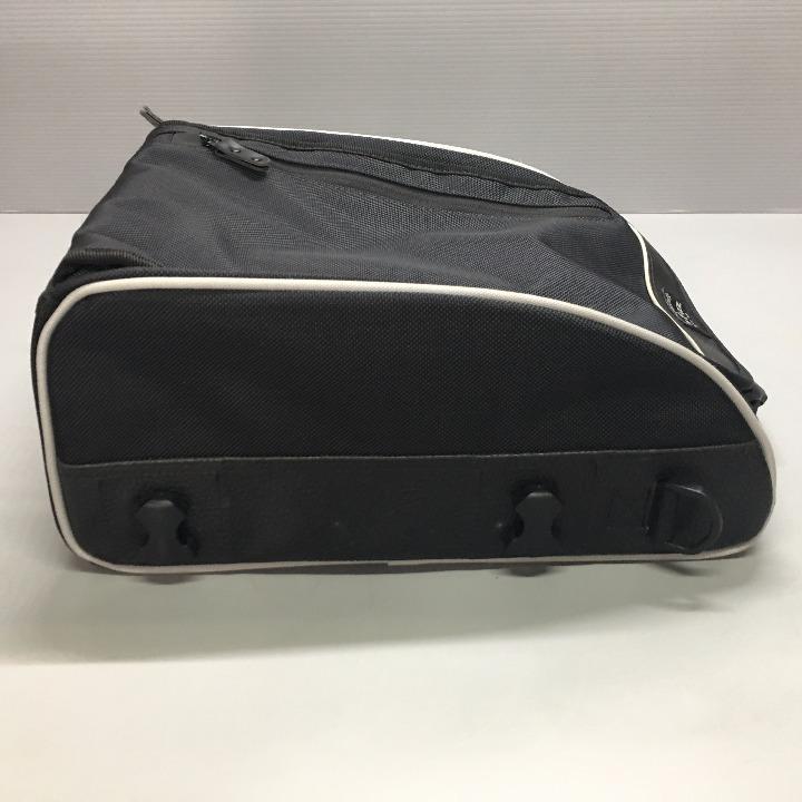 YB様専用 TANAX シートバッグ MFK-063 ブラック
