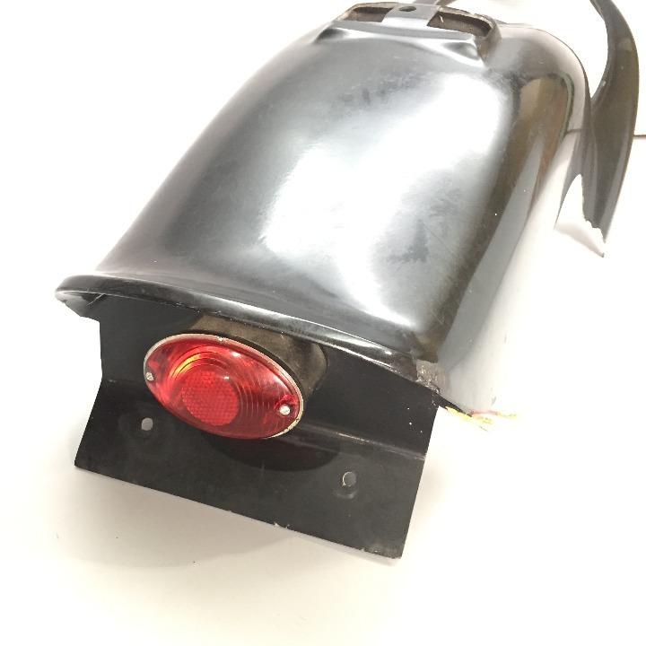 スティード400 FRP テールカウル