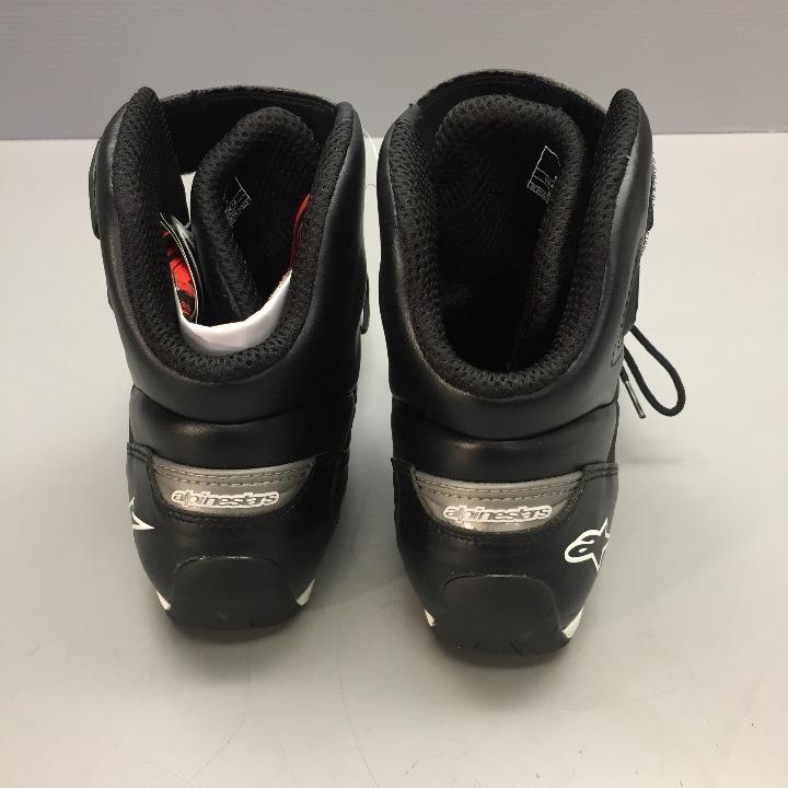 alpinestars アルパインスターズ FASTER-2 VENTED SHOES ブラック サイズ:11