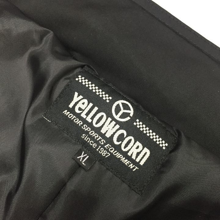 YELLROWCORN ナイロンパンツ YP-7330 LLサイズ