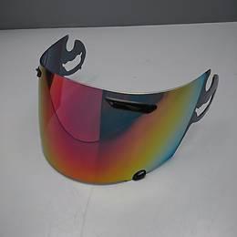 パワーエイジ PSA-259 セラミックヘルメットシールド スーパーアドシスL S/RD