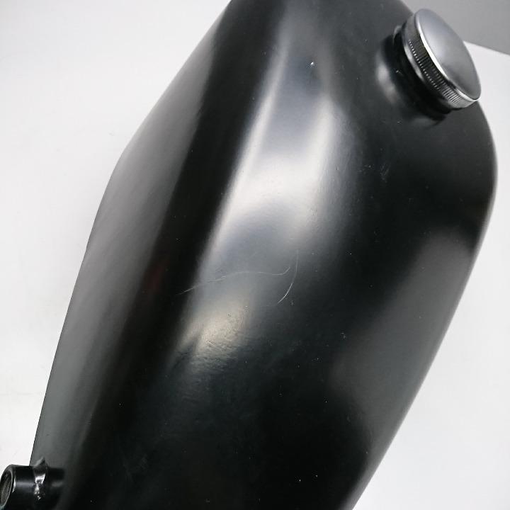 ドラッグスター400用 ナロータンク