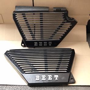 Z1 Z2 Z900 Z750RS BEET アルフィンカバー