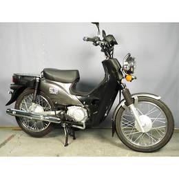 クロスカブ110 新車 バイクの窓口オープンフェアー車